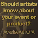 Advertise with OPA