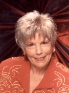 Betty Gates OPA