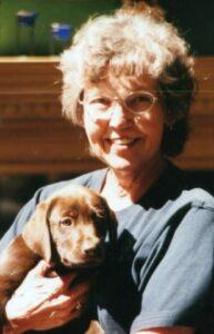 Patsy Ledbetter OPA