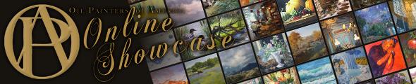 OPA Online Showcase Banner