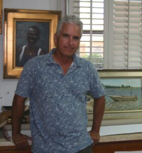 Bill Farnsworth OPA