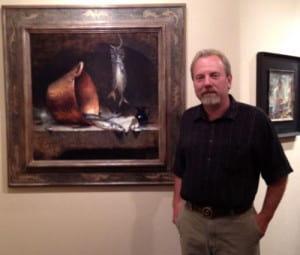 "Jeff Legg OPAM with ""The Provisions"""