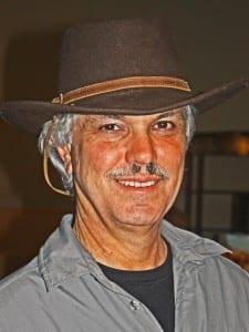 Bill Davidson OPA