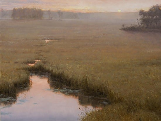 """Autumn Marsh - Proverbs 2-2"" by Thomas Kegler"