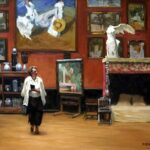"""Sorolla's Studio: On Wings of Art"" by Ray Hassard"