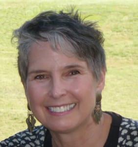 Susan Blackwood Headshot