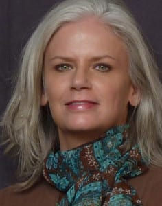 Lori Putnam Headshot