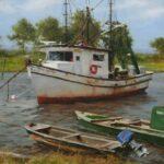 SoileauOPA-Hodges-Working Lady 16x20 oil on linen-copy copy