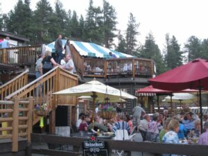 American Art Collector Party - OPA National - Evergreen, CO - 6