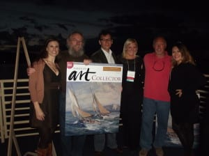 American Art Collector Party - OPA National - Evergreen, CO - 10