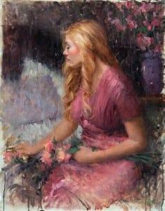 """""""An Aura of Fragrances"""" by Bryce Cameron Liston"""