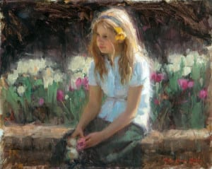 """""""Life in Bloom"""""""