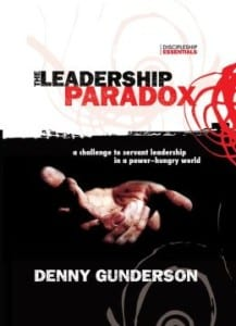 Leadership Book