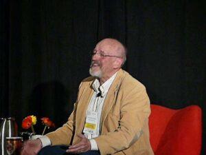 Harley Brown, Allan Duerr Interview