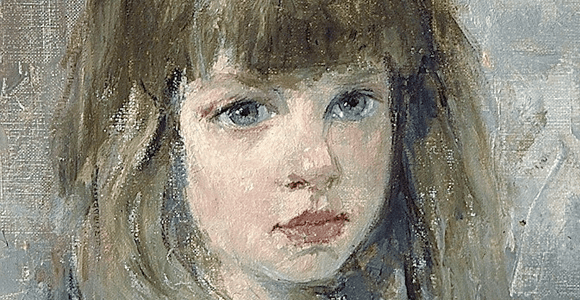 """""""Sophie"""" by Nikolo Balkanski"""