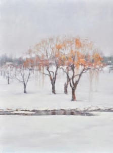 Blog - KB - Winter_Reflections 24x18