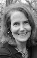 Blog - Karen Blackwood-bw