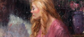 Bryce Cameron Liston Interview