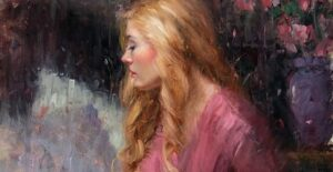 An Aura of Fragrances by Bryce Cameron Liston OPA