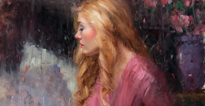 An Aura of Fragrances by Bryce Cameron Liston OPA