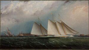 ames E Butterworth, c1870
