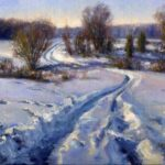 Damico-Tony-SnowTracks-9x12-$2000