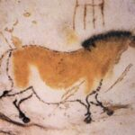Lascaux Cave Painting - Upper Laieolithic Art