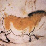 Lascaux Cave Painting - Upper Laieolithic Art