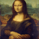 """Mona Lisa, by Leonardo da Vinci, from C2RMF retouched"" by Leonardo da Vinci. Licensed under Public domain via Wikimedia Commons - http://commons.wikimedia.org/wiki/File:Mona_Lisa,_by_Leonardo_da_Vinci,_from_C2RMF_retouched.jpg#mediaviewer/File:Mona_Lisa,_by_Leonardo_da_Vinci,_from_C2RMF_retouched.jpg"