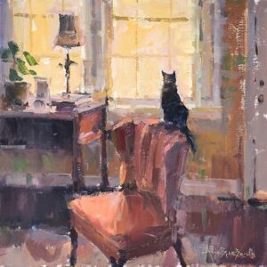 Wishing by Anne Blair Brown