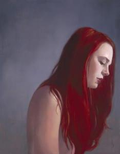 """""""Quiet Fire"""" By Kirsten Savage"""