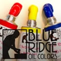 Blue Ridge Oil Colors