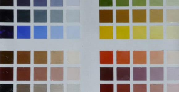 The Value of Color Charts
