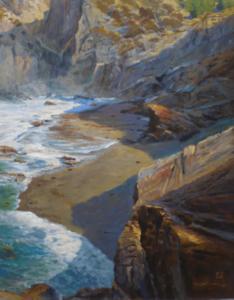 Fortress Cove