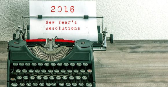 Resolutions That Stick
