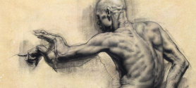 Drawing Anatomy in the Old Master Tradition