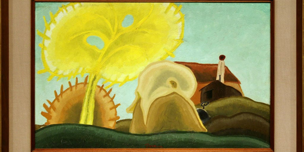 The Twelve O'Clock – A Case for Representational Painting in the 21st Century