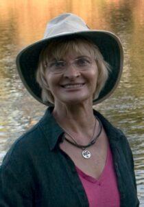 Mary Pettis