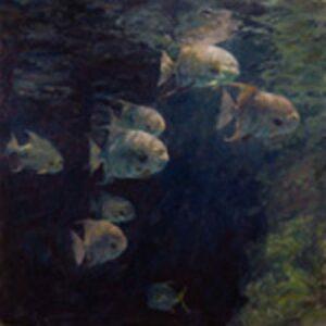 """Spade Fish"" by Derek Penix"