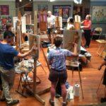 Rob Liberace Workshop, 2014