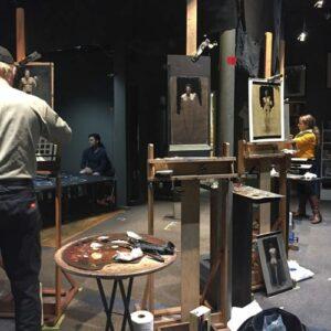 The Academy of Realist Art, Boston