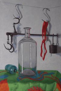 """""""In Balance"""" by Melissa Hefferlin"""