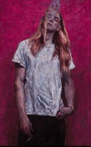 """Youth"" by Timur Akhriev"