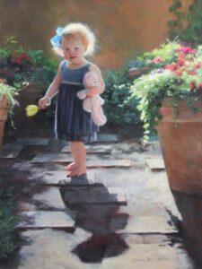 """Beth"" by Anna Rose Bain"