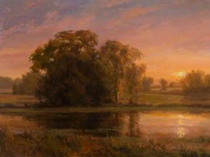 """""""In Harmony II"""" by Mary Pettis"""