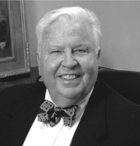 James W. Bruce, Jr. OPA Chair, Jury of Selection Committee