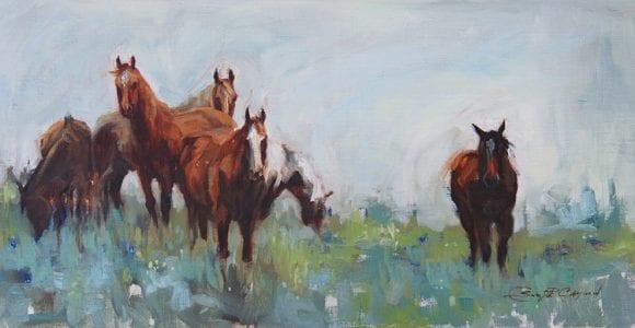 Paintings That Speak