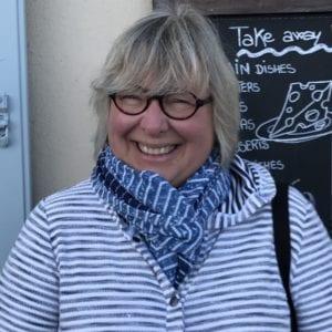 Kathie Odom OPA